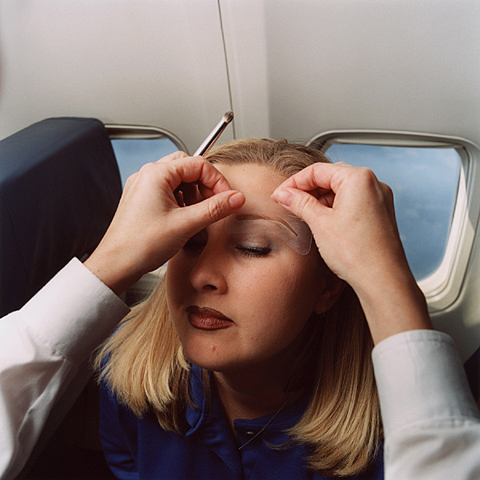 Brian Finke: Christy, Southwest Airlines 2004