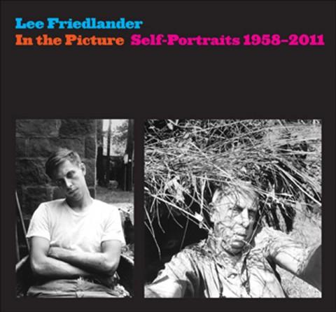 Buchcover Lee Friedlander