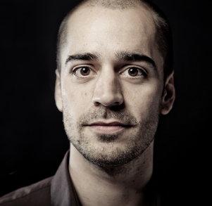 Porträt Lars Gruber