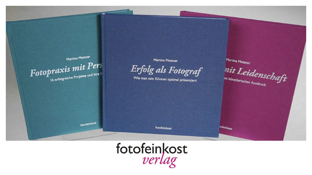 Meine Bücher-Triologie