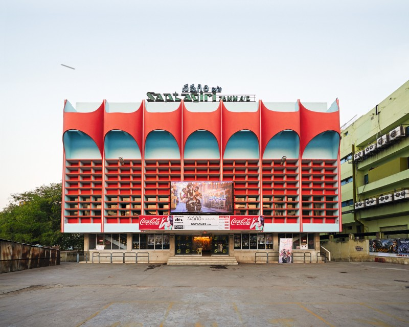 Kino, Indien