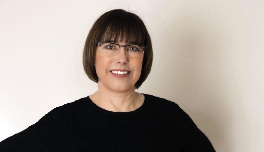 Porträt Martina Mettner